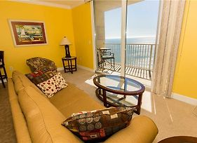 Tidewater Beach Resort By Wyndham Vacation Rentals photos Exterior