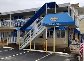 The Tides Motel photos Exterior