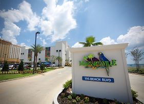 Margaritaville Resort Biloxi photos Exterior