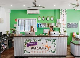 Mad Monkey Backpackers Cairns photos Exterior