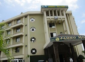 Jambo Village Hotel photos Exterior