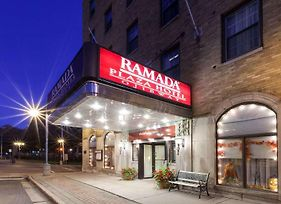 Ramada Plaza Ojibway photos Exterior