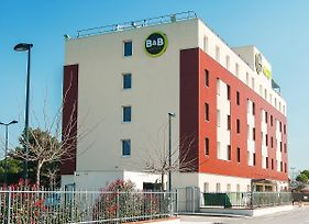 B&B Hotel Toulouse Purpan Zenith photos Exterior