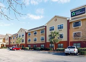 Extended Stay America Wilmington - New Centre Dr photos Exterior
