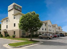 Extended Stay America Lynchburg - University Boulevard photos Exterior