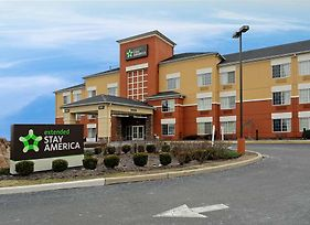 Extended Stay America - Meadowlands - East Rutherford photos Exterior