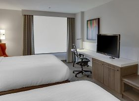 Hilton Garden Inn Oklahoma City Airport photos Exterior