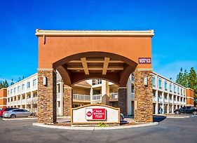 Best Western Plus Rancho Cordova Inn photos Exterior