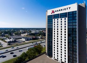 Baton Rouge Marriott photos Exterior