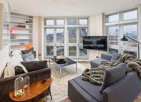 1 Bedroom Penthouse In Farringdon photos Exterior