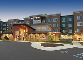 Residence Inn By Marriott Lafayette photos Exterior