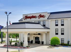 Hampton Inn Weatherford photos Exterior