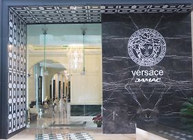 Versace Furnished Apartment - Downtown Beirut photos Exterior