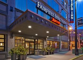 Fairfield Inn & Suites Milwaukee Downtown photos Exterior