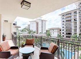 Spacious Forth Floor Villa With Pool View - Ocean Tower At Ko Olina Beach Villas Resort photos Exterior