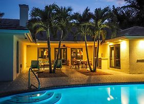 Dolphin Retreat Villa - East Boca Raton photos Exterior