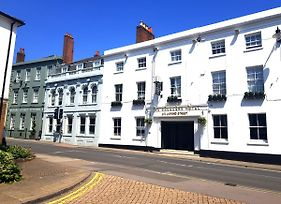 The Chequers Hotel photos Exterior