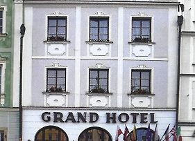 Grand Hotel Cerny Orel photos Exterior
