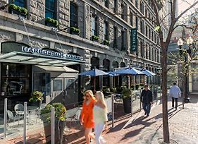 Harborside Inn Of Boston photos Exterior