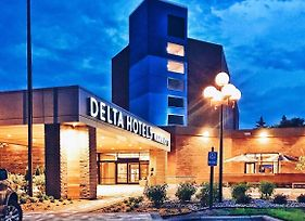 Delta Hotels By Marriott Minneapolis Northeast photos Exterior