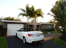 Palm Clipper Villa - East Boca Raton photos Exterior