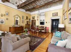 3-Bedroom Holiday Apartment Spanish Steps photos Exterior