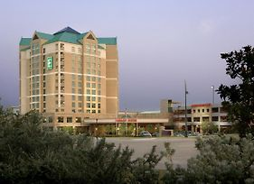 Embassy Suites By Hilton Dallas Frisco Convention Ctr & Spa photos Exterior