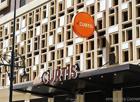 The Curtis Denver - A Doubletree By Hilton Hotel photos Exterior