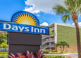Days Inn By Wyndham Fort Lauderdale Airport Cruise Port photos Exterior