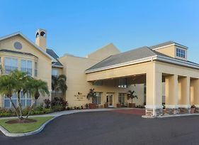 Homewood Suites By Hilton Clearwater photos Exterior