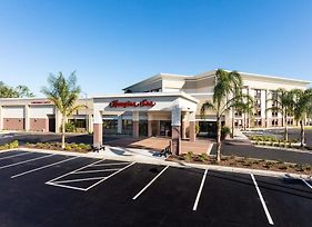 Hampton Inn Daytona Speedway-Airport photos Exterior