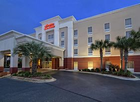 Hampton Inn & Suites Destin-Sandestin Area photos Exterior