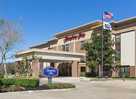 Hampton Inn Houston-Willowbrook photos Exterior
