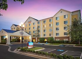 Fairfield Inn & Suites Chicago Midway Airport photos Exterior