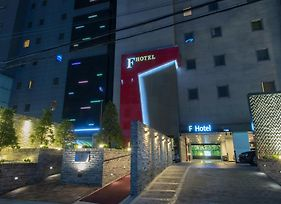 Life Style F Hotel photos Exterior