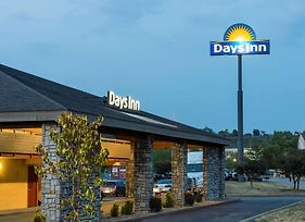 Days Inn By Wyndham Pittsburgh-Harmarville photos Exterior