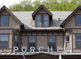 The Porches Inn At Mass Moca photos Exterior