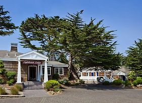 Lighthouse Lodge And Cottages photos Exterior