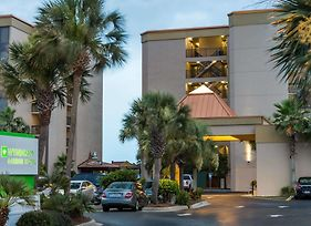 Wyndham Garden Fort Walton Beach Destin photos Exterior