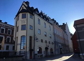 Clarion Hotel Wisby photos Exterior