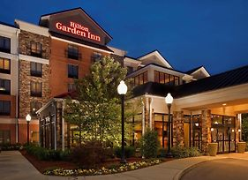 Hilton Garden Inn Nashville/Franklin Cool Springs photos Exterior