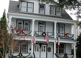 Lost Bayou Guesthouse B&B photos Exterior