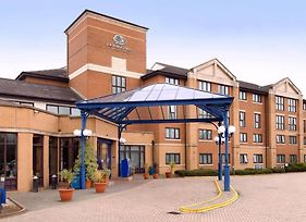 Doubletree By Hilton Coventry photos Exterior
