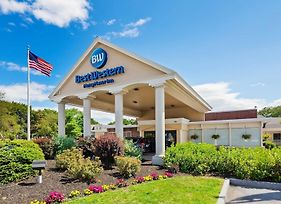 Best Western Merry Manor Inn photos Exterior