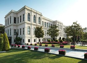 Four Seasons Hotel Istanbul At The Bosphorus photos Exterior