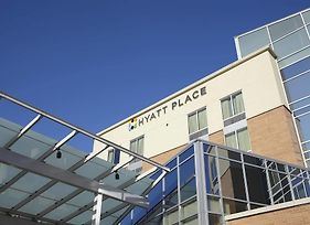 Hyatt Place Salt Lake City Airport photos Exterior