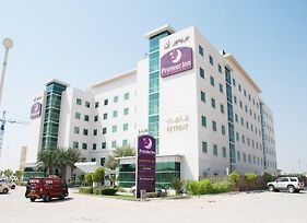 Premier Inn Dubai International Airport photos Exterior