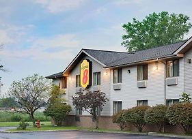 Super 8 By Wyndham Mentor/Cleveland Area photos Exterior