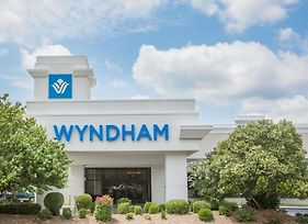 Wyndham Riverfront Little Rock photos Exterior