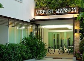 Airport Mansion Phuket photos Exterior
